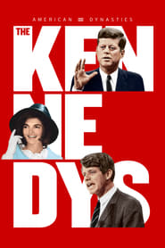 Streaming sources for American Dynasties The Kennedys
