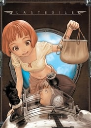 Streaming sources for Last Exile