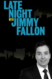 Streaming sources for Late Night with Jimmy Fallon