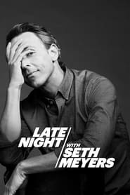 Streaming sources for Late Night with Seth Meyers