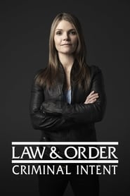 Streaming sources for Law  Order Criminal Intent