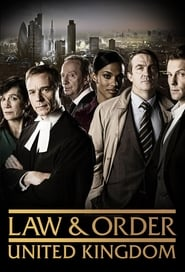 Streaming sources for Law  Order UK