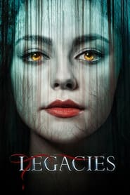 Streaming sources for Legacies