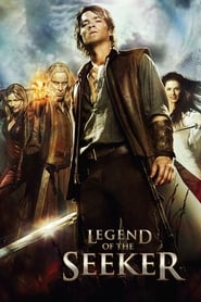 Streaming sources for Legend of the Seeker