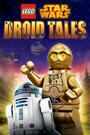 Streaming sources for LEGO Star Wars Droid Tales