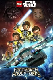 Streaming sources for Lego Star Wars The Freemaker Adventures
