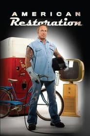 Streaming sources for American Restoration