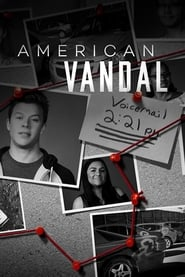 Streaming sources for American Vandal