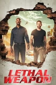 Streaming sources for Lethal Weapon