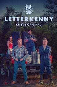 Streaming sources for Letterkenny
