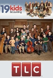 19 Kids and Counting Poster