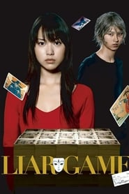 Streaming sources for Liar Game