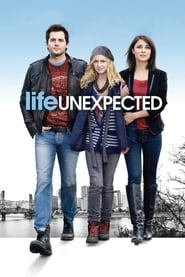 Streaming sources for Life Unexpected