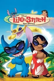 Streaming sources for Lilo  Stitch The Series
