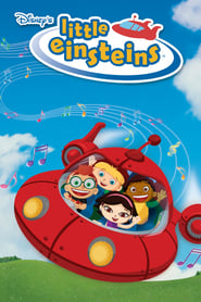 Streaming sources for Little Einsteins