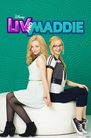 Streaming sources for Liv and Maddie