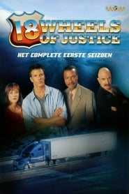 18 Wheels of Justice Poster
