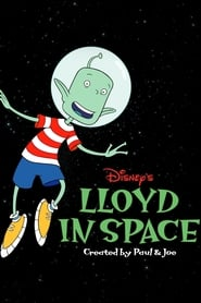 Streaming sources for Lloyd in Space