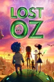 Streaming sources for Lost in Oz