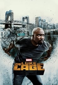Streaming sources for Marvels Luke Cage