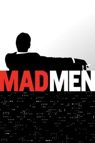 Streaming sources for Mad Men