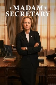 Streaming sources for Madam Secretary