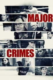 Streaming sources for Major Crimes