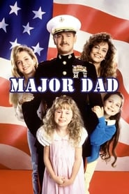 Streaming sources for Major Dad