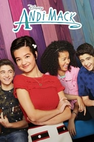Streaming sources for Andi Mack