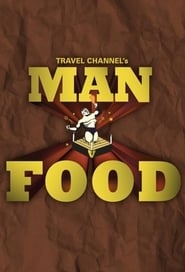 Streaming sources for Man v Food
