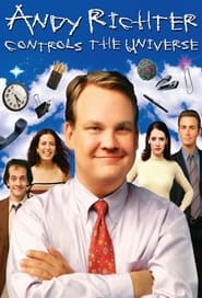 Streaming sources for Andy Richter Controls the Universe