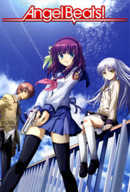 Streaming sources for Angel Beats