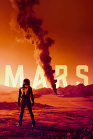 Streaming sources for Mars