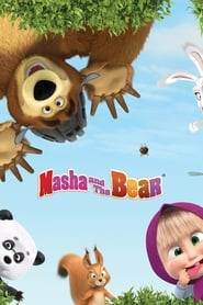 Streaming sources for Masha and the Bear
