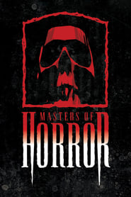 Streaming sources for Masters of Horror