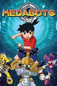 Streaming sources for Medabots