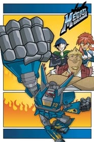 Streaming sources for Megas XLR