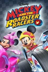 Streaming sources for Mickey and the Roadster Racers