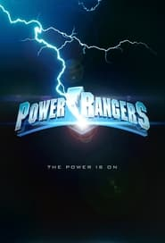 Streaming sources for Power Rangers