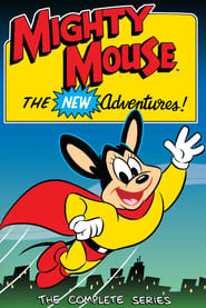 Streaming sources for Mighty Mouse The New Adventures