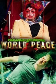 Streaming sources for Million Dollar Extreme Presents World Peace