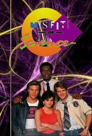 Streaming sources for Misfits of Science