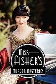 Streaming sources for Miss Fishers Murder Mysteries