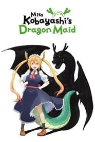Streaming sources for Miss Kobayashis Dragon Maid