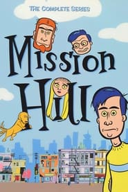 Streaming sources for Mission Hill