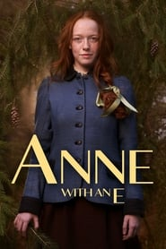 Streaming sources for Anne with an E