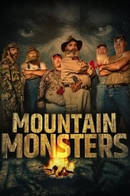 Streaming sources for Mountain Monsters