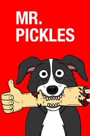 Streaming sources for Mr Pickles