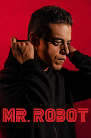 Streaming sources for Mr Robot