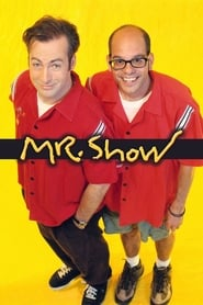 Streaming sources for Mr Show with Bob and David